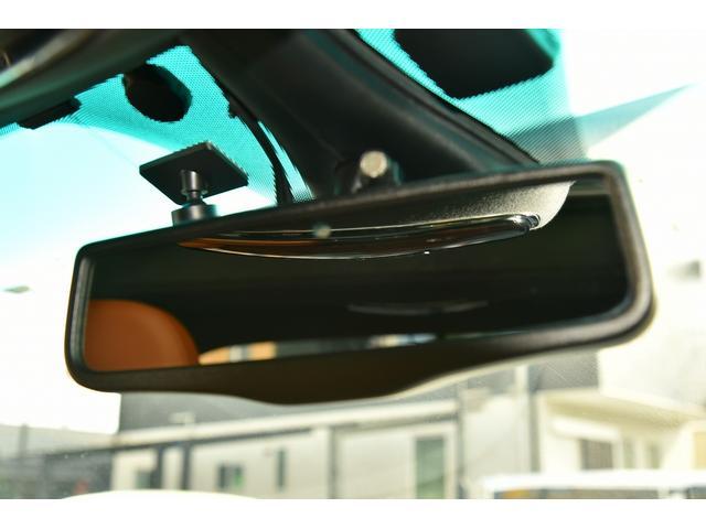 ベースグレード WALDブラックバイソンエアロパッケージ 社外ホイール ブラウンレザーシート 右ハンドル サンルーフ シートヒーター HDD地デジBカメラ ディーラー車(23枚目)