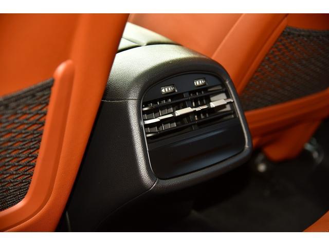 ベースグレード WALDブラックバイソンエアロパッケージ 社外ホイール ブラウンレザーシート 右ハンドル サンルーフ シートヒーター HDD地デジBカメラ ディーラー車(35枚目)