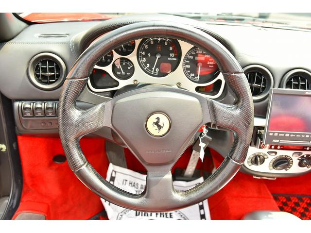 「フェラーリ」「360」「オープンカー」「神奈川県」の中古車25
