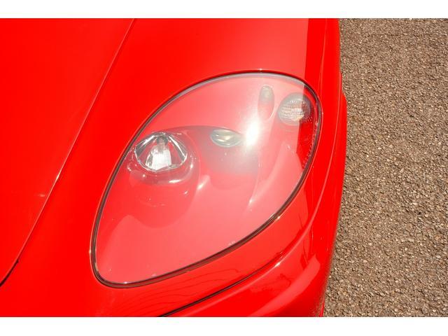 「フェラーリ」「360」「オープンカー」「神奈川県」の中古車47