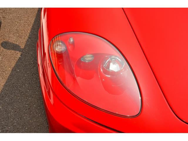 「フェラーリ」「360」「オープンカー」「神奈川県」の中古車48