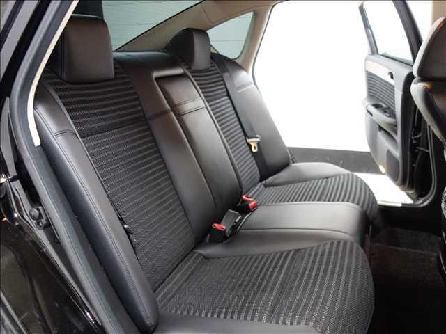 日産 フーガ 350GT フルエアロ 黒革ハーフ インナーブラックHID