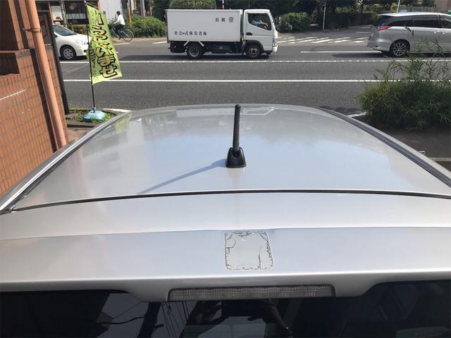 T ターボ 軽自動車 シルキーシルバーM AT AC AW(8枚目)