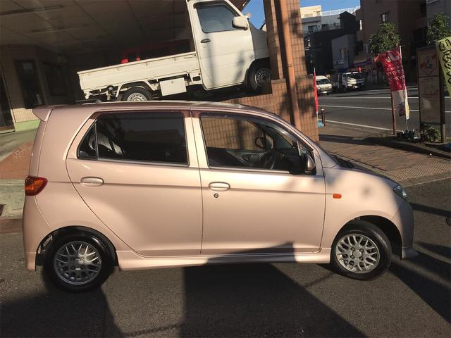 「ダイハツ」「MAX」「コンパクトカー」「神奈川県」の中古車4