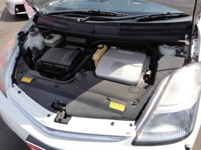 トヨタ プリウス GツーリングセレBBS17AW革調シート純正エアロ禁煙HDD