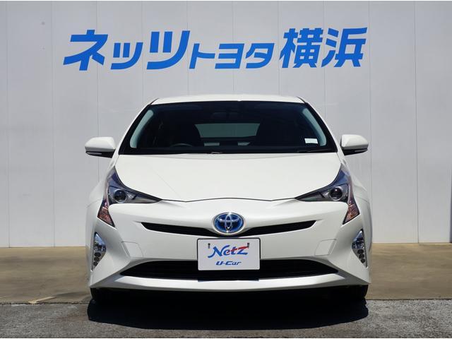 「トヨタ」「プリウス」「セダン」「神奈川県」の中古車8