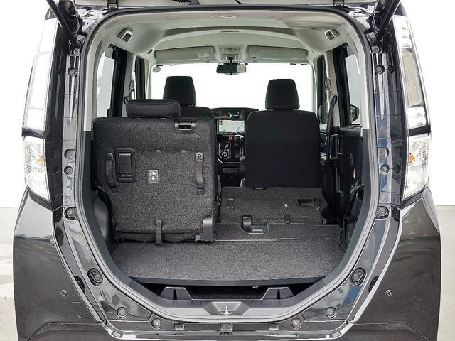 カスタムG-T 衝突軽減装置・誤発進抑制装置・9インチナビ(16枚目)