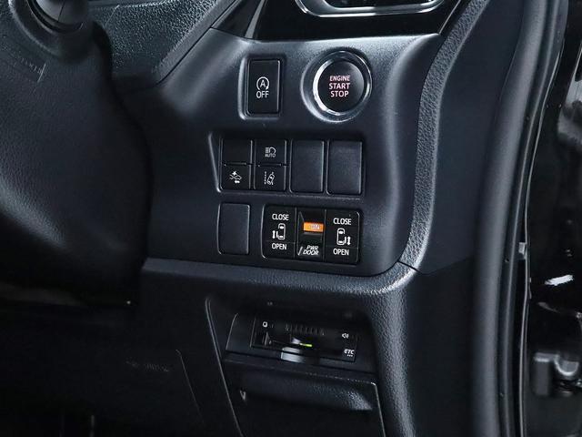 ZS 煌 小筒軽減装置・9インチSDナビ・両側電スラ・LEDヘッドライト・スマートキーシステム・禁煙ワンオーナー(10枚目)