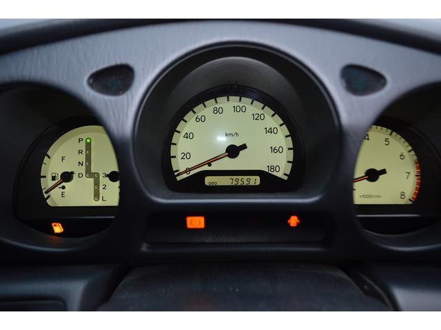 トヨタ アリスト S300ベルテックスエディション サンルーフ HID ETC