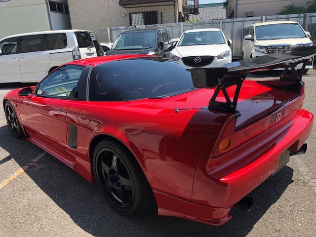 「ホンダ」「NSX」「クーペ」「埼玉県」の中古車22