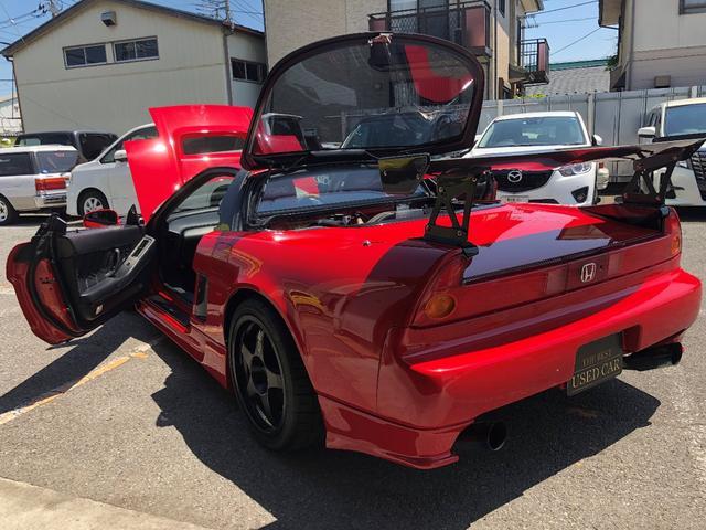 「ホンダ」「NSX」「クーペ」「埼玉県」の中古車69