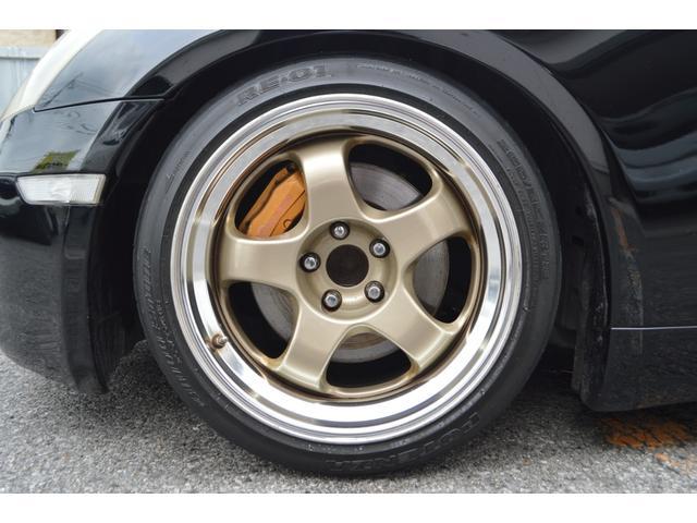 350GT サンルーフ 車高調 マフラー ナビ ETC(14枚目)