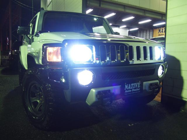 「ハマー」「ハマー H3」「SUV・クロカン」「千葉県」の中古車4