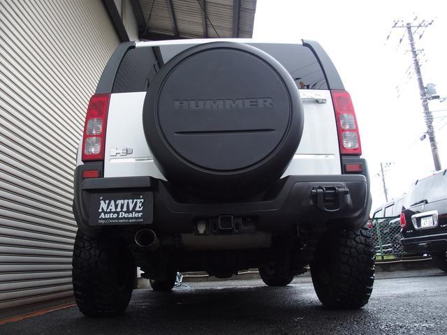 「ハマー」「ハマー H3」「SUV・クロカン」「千葉県」の中古車19