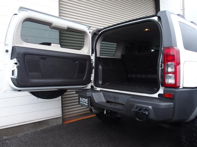 「ハマー」「ハマー H3」「SUV・クロカン」「千葉県」の中古車32