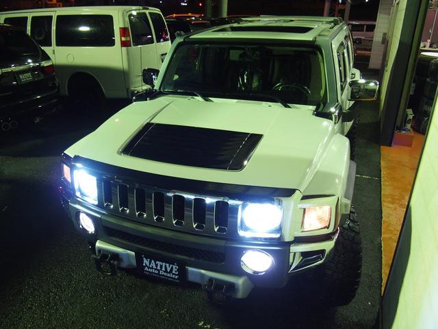 「ハマー」「ハマー H3」「SUV・クロカン」「千葉県」の中古車44