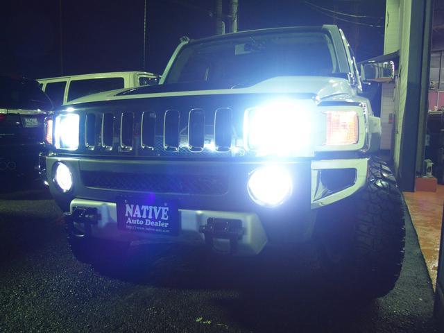 「ハマー」「ハマー H3」「SUV・クロカン」「千葉県」の中古車45