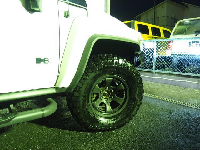 「ハマー」「ハマー H3」「SUV・クロカン」「千葉県」の中古車49