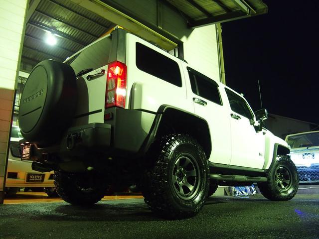 「ハマー」「ハマー H3」「SUV・クロカン」「千葉県」の中古車53