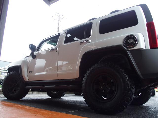 「ハマー」「ハマー H3」「SUV・クロカン」「千葉県」の中古車60