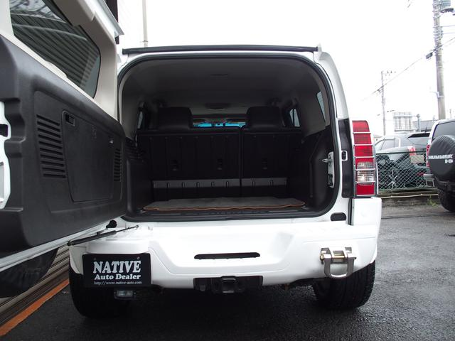 「ハマー」「ハマー H3」「SUV・クロカン」「千葉県」の中古車38