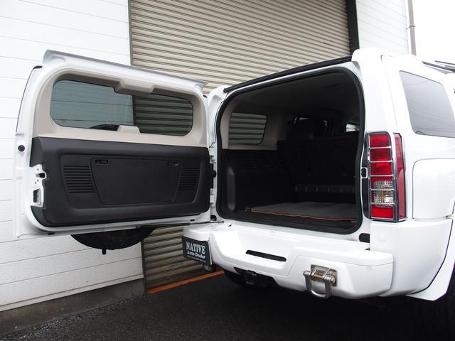 「ハマー」「ハマー H3」「SUV・クロカン」「千葉県」の中古車39