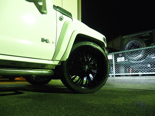 「ハマー」「ハマー H3」「SUV・クロカン」「千葉県」の中古車50
