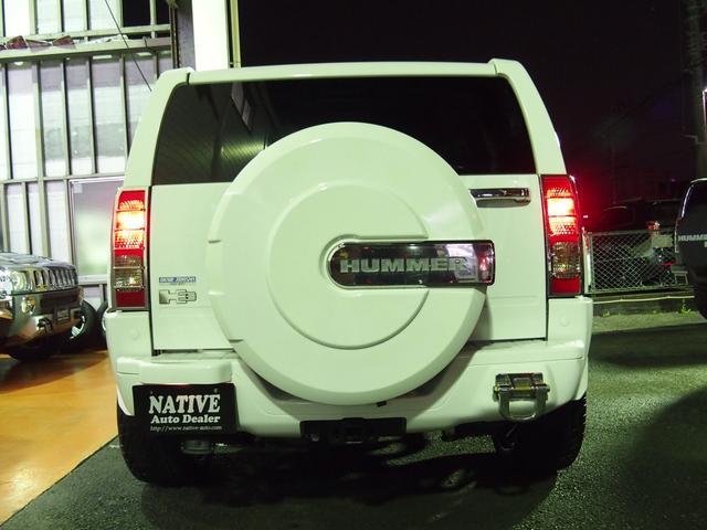 「ハマー」「ハマー H3」「SUV・クロカン」「千葉県」の中古車54