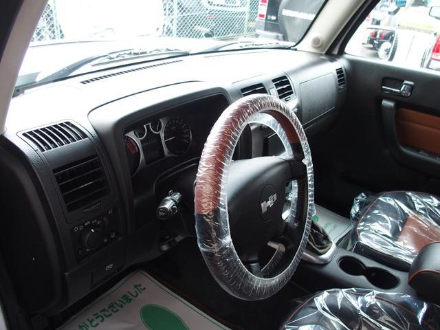 「ハマー」「ハマー H3」「SUV・クロカン」「千葉県」の中古車57