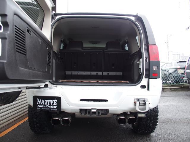 「ハマー」「ハマー H3」「SUV・クロカン」「千葉県」の中古車33
