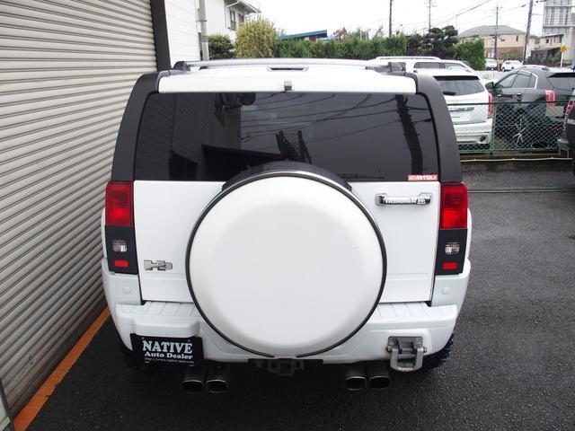 「ハマー」「ハマー H3」「SUV・クロカン」「千葉県」の中古車40
