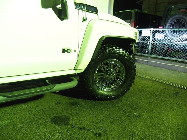「ハマー」「ハマー H3」「SUV・クロカン」「千葉県」の中古車48