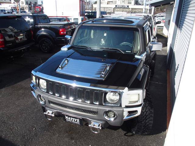 「ハマー」「ハマーH3」「SUV・クロカン」「千葉県」の中古車25
