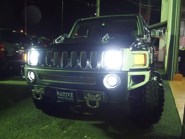 「ハマー」「ハマーH3」「SUV・クロカン」「千葉県」の中古車45