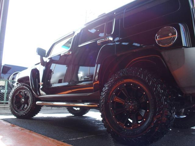 「ハマー」「ハマーH3」「SUV・クロカン」「千葉県」の中古車63