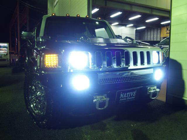 「ハマー」「ハマーH3」「SUV・クロカン」「千葉県」の中古車4