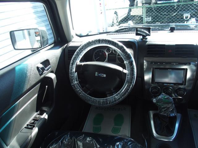 「ハマー」「ハマーH3」「SUV・クロカン」「千葉県」の中古車14