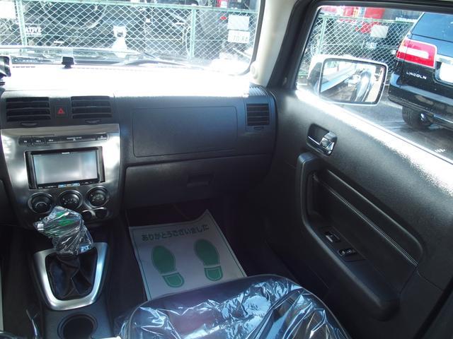 「ハマー」「ハマーH3」「SUV・クロカン」「千葉県」の中古車15