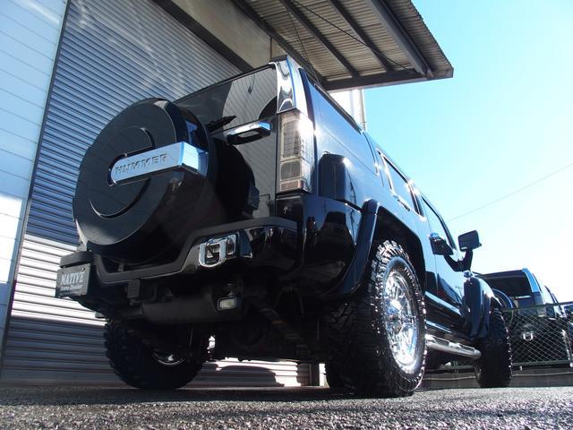 「ハマー」「ハマーH3」「SUV・クロカン」「千葉県」の中古車34