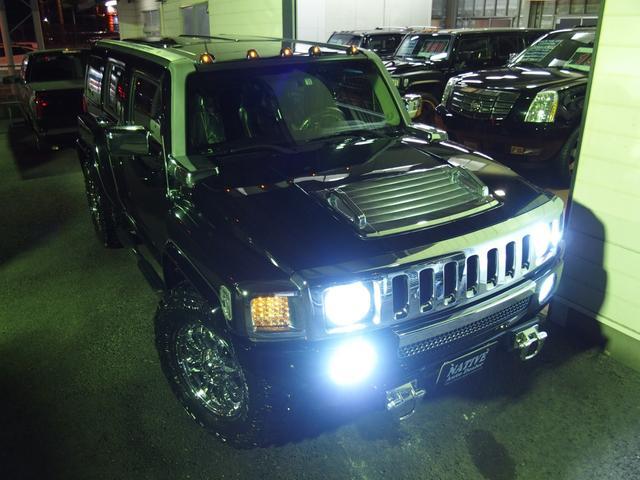 「ハマー」「ハマーH3」「SUV・クロカン」「千葉県」の中古車41