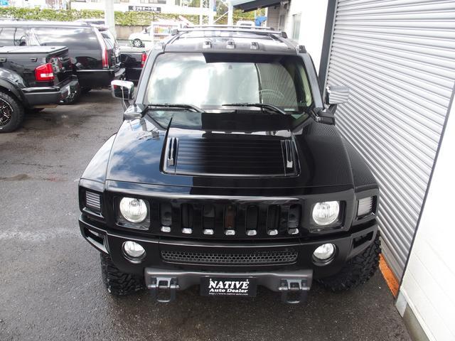 「ハマー」「ハマーH3」「SUV・クロカン」「千葉県」の中古車9