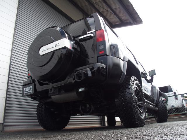 「ハマー」「ハマーH3」「SUV・クロカン」「千葉県」の中古車37
