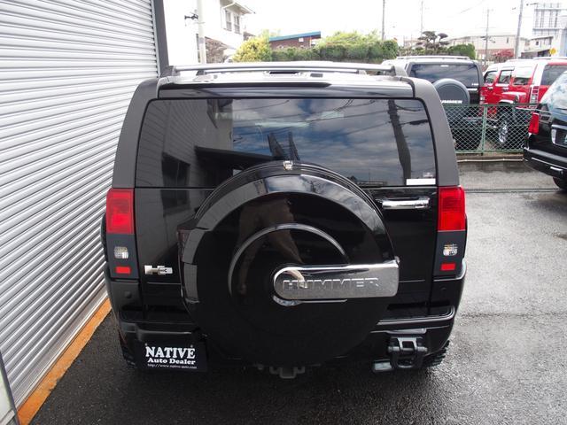 「ハマー」「ハマーH3」「SUV・クロカン」「千葉県」の中古車38