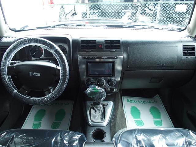 「ハマー」「ハマーH3」「SUV・クロカン」「千葉県」の中古車3