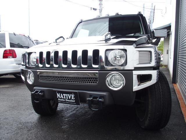 「ハマー」「ハマーH3」「SUV・クロカン」「千葉県」の中古車26