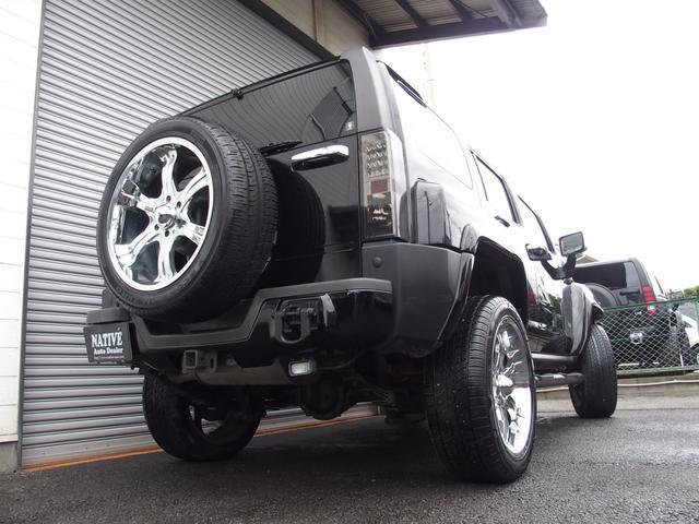 「ハマー」「ハマーH3」「SUV・クロカン」「千葉県」の中古車33