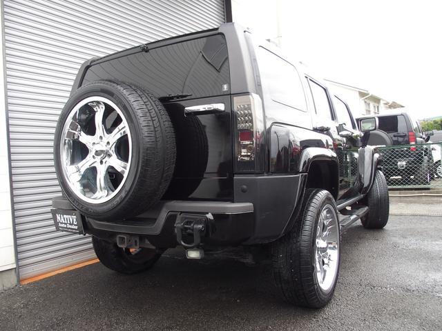 「ハマー」「ハマーH3」「SUV・クロカン」「千葉県」の中古車36