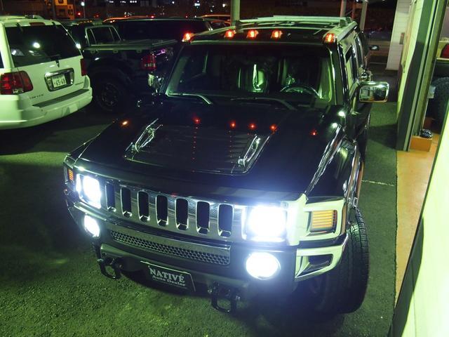 「ハマー」「ハマーH3」「SUV・クロカン」「千葉県」の中古車44