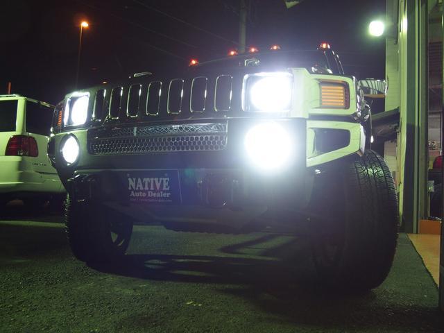 「ハマー」「ハマーH3」「SUV・クロカン」「千葉県」の中古車46