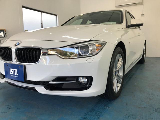 BMW BMW 320i スポーツ ワンオーナー車